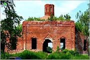 Церковь Казанской иконы Божией Матери - Драчёво - Селивановский район - Владимирская область