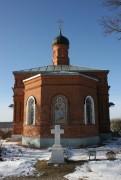 Церковь Димитрия Солунского - Дуброво - Наро-Фоминский городской округ - Московская область