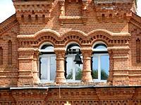 Церковь Иоанна Лествичника в Семинарском корпусе - Сергиев Посад - Сергиево-Посадский городской округ - Московская область