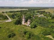 Церковь Спаса Нерукотворного Образа - Никулино - Селивановский район - Владимирская область