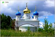 Церковь Владимирской иконы Божией Матери - Тучково - Селивановский район - Владимирская область