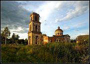 Беле-Кушальское. Казанской иконы Божией Матери, церковь