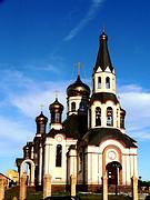 Тарко-Сале. Николая Чудотворца, церковь