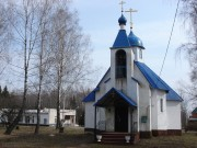 Зайцева Гора.