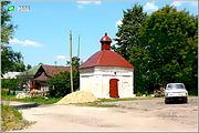 Часовня Пантелеимона Целителя - Фоминки - Гороховецкий район - Владимирская область