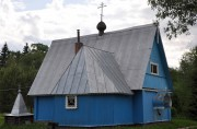 Церковь Воздвижения Креста Господня - Мелихово - Чеховский городской округ - Московская область