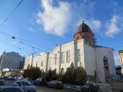 Харьков. Димитрия Солунского, церковь