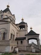 Харьков. Алексия, человека Божия, церковь
