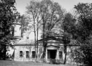 Церковь Михаила Архангела - Кутепово - Жуковский район - Калужская область