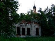 Церковь Троицы Живоначальной - Запажье - Жуковский район - Калужская область