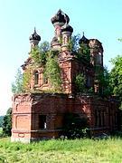 Церковь Николая Чудотворца - Поречье - Малоярославецкий район - Калужская область
