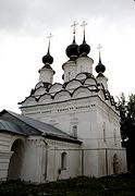 Церковь Лазаря Четверодневного - Суздаль - Суздальский район - Владимирская область