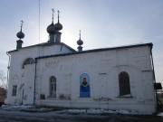 Церковь Покрова Пресвятой Богородицы - Сусанино - Сусанинский район - Костромская область