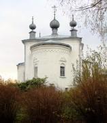 Сусанино. Покрова Пресвятой Богородицы, церковь