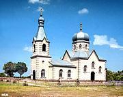 Церковь Покрова Пресвятой Богородицы - Писаревка - Богодуховский район - Украина, Харьковская область