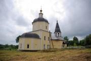 Серпейск. Николая Чудотворца, церковь