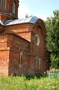 Церковь Николая Чудотворца - Никитино - Сухиничский район - Калужская область