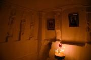 Белогорский Воскресенский монастырь - Белогорье - Подгоренский район - Воронежская область