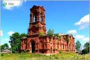 Церковь Вознесения Господня - Благовещенское - Муромский район и г. Муром - Владимирская область