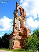 Церковь Николая Чудотворца - Курково (Замотринский Погост) - Селивановский район - Владимирская область
