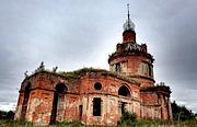 Церковь Николая Чудотворца - Растворово - Мещовский район - Калужская область