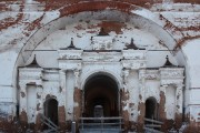 Церковь Сретения Господня - Окуневское - Каргапольский район - Курганская область