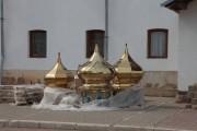 Георгиевский монастырь. Церковь Георгия Победоносца - Искра - Мещовский район - Калужская область