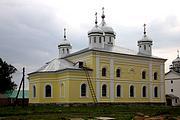 Георгиевский монастырь. Собор Петра и Павла - Искра - Мещовский район - Калужская область