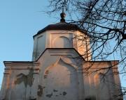 Благовещенский женский монастырь. Неизвестная надвратная церковь - Киржач - Киржачский район - Владимирская область
