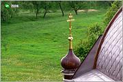 Благовещенский женский монастырь. Надкладезная часовня Сергия Радонежского (?) - Киржач - Киржачский район - Владимирская область