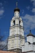 Благовещенский женский монастырь. Церковь Всех Святых с колокольней - Киржач - Киржачский район - Владимирская область