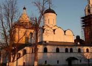 Благовещенский женский монастырь. Собор Благовещения Пресвятой Богородицы - Киржач - Киржачский район - Владимирская область