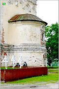 Благовещенский женский монастырь. Церковь Спаса Всемилостливого - Киржач - Киржачский район - Владимирская область