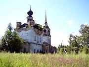 Новленское. Покрова Пресвятой Богородицы, церковь