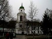 Вознесенский Флоровский женский монастырь - Киев - Киев, город - Украина, Киевская область