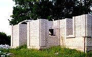 Церковь Успения Пресвятой Богородицы - Двуречная - Двуречанский район - Украина, Харьковская область