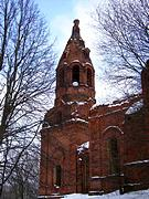 Церковь Вознесения Господня - Большая Каменка - Калуга, город - Калужская область