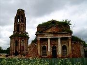 Церковь Николая Чудотворца - Грабцево - Ферзиковский район - Калужская область