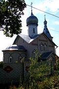 Родники. Александра Невского, церковь