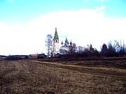 Церковь Казанской иконы Божией Матери - Кощеево - Родниковский район - Ивановская область