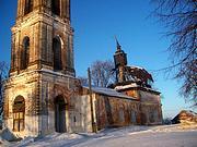 Церковь Воскресения Христова - Болотново - Родниковский район - Ивановская область
