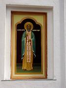 Церковь Сергия Радонежского - Старая Вичуга - Вичугский район - Ивановская область