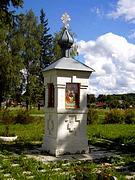 Часовня в честь 170-летия храма преподобного Сергия Радонежского - Старая Вичуга - Вичугский район - Ивановская область