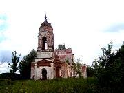 Деревеньки. Николая Чудотворца, церковь