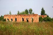 Церковь Сергия Радонежского - Горное - Мещовский район - Калужская область