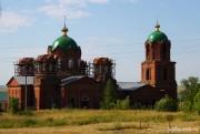 Михайловка. Троицы Живоначальной, церковь