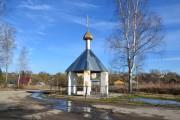 Неизвестная часовня - Лакинск - Собинский район - Владимирская область