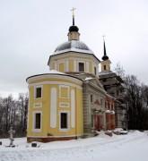 Церковь Николая Чудотворца - Подьячево - Дмитровский городской округ - Московская область
