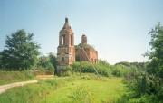 Церковь Николая Чудотворца - Чижовка - Калуга, город - Калужская область