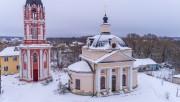 Грабцево. Николая Чудотворца, церковь